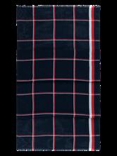 Image sur Echarpe à carreaux