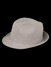 Image sur Chapeau à micro-motif