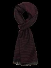 Bild von Schal mit Muster
