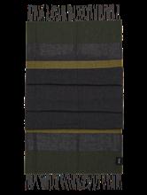 Image sur Echarpe à rayures