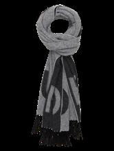 Bild von Schal mit Logo