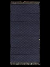Bild von Schal mit Micro-Muster