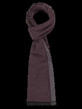 Image sur Echarpe avec micro motif