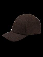 Bild von Cap mit Fischgrat-Muster