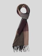 Bild von Schal aus feinster Wolle