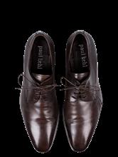 Image sur Chaussures pour le bureau en cuir