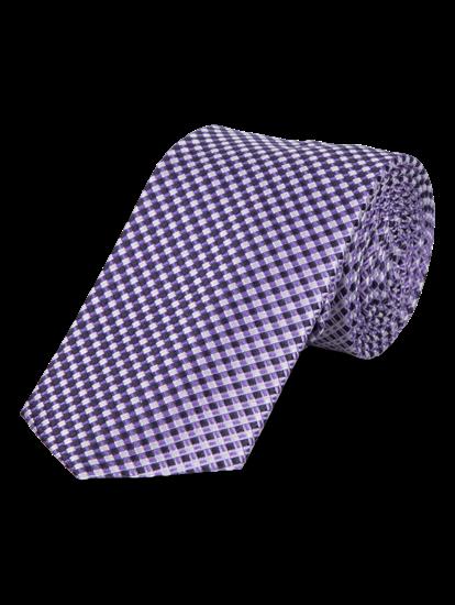 Bild von Krawatte mit Micro-Muster