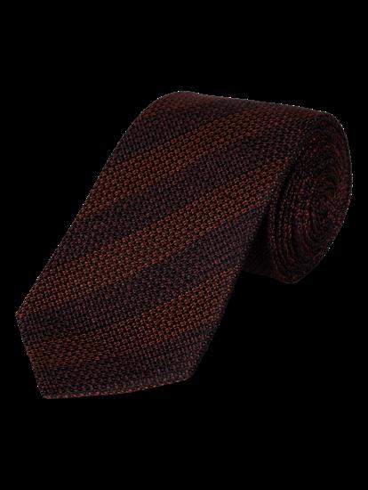 Image sur Cravatte à rayures