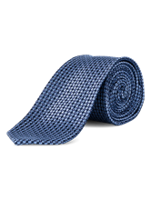 Image sur Cravatte à motifs