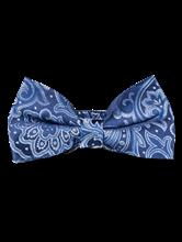 Image sur Papillon avec motif Paisley
