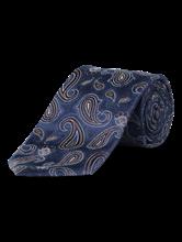 Image sur Cravate avec  imprimé paisley