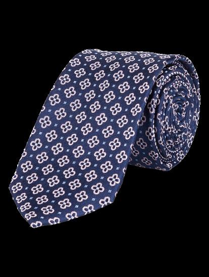 Sonderangebot erstaunlicher Preis hohe Qualität Krawatte mit Blumenmuster