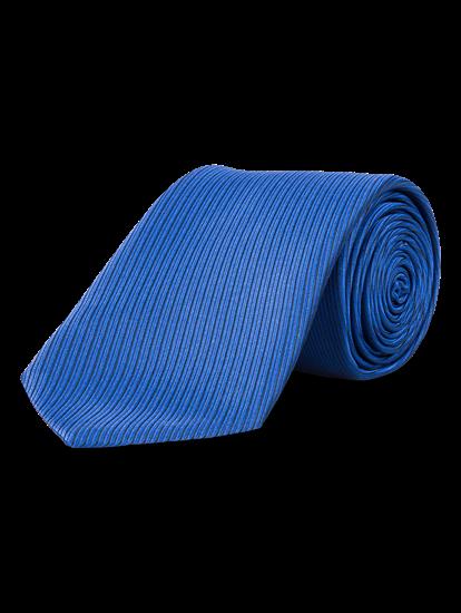 Image sur Cravate à rayures