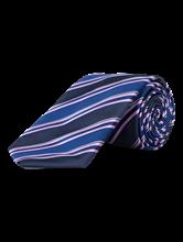 Image sur Krawatte mit Streifen