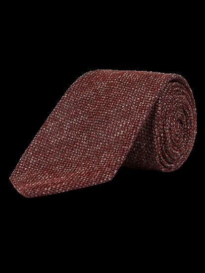 Image sur Cravate à micro-motif
