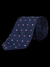 Image sur Cravate avec motif floral
