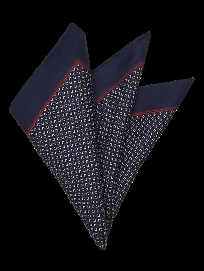 Image sur Pochette à micro-imprimé