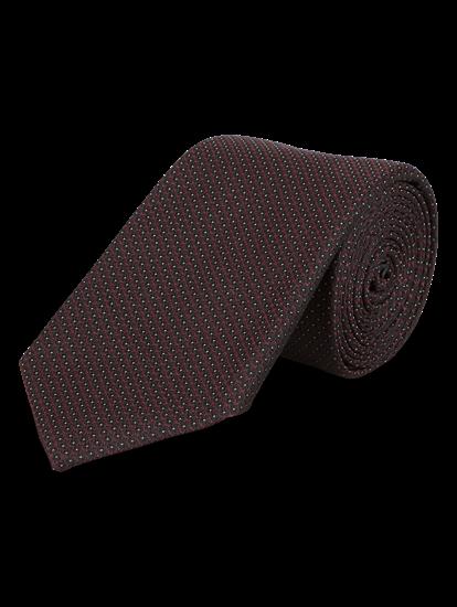 Image sur Cravate à micro-motifs