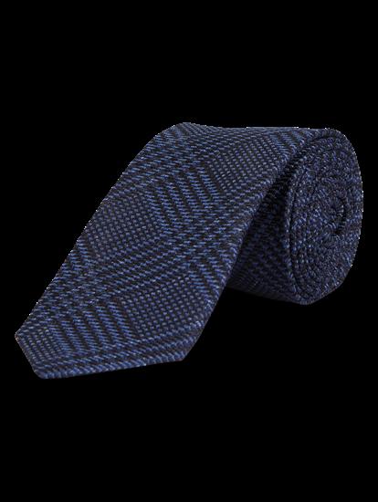 Image sur Cravate motif Prince-de-Galles