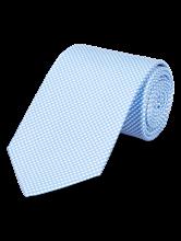 Image sur Cravate à micro motif