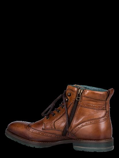 Image sur Boots zippées
