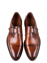 Image sur Chaussures pour le bureau