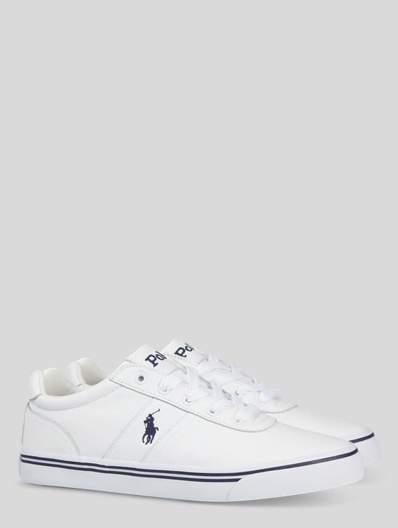 Image sur Sneakers avec logo