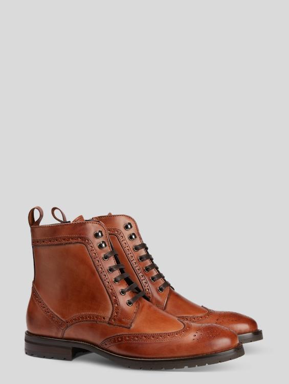 Image sur Boots Brogue