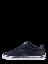 Bild von Sneakers mit Logo HANFORD