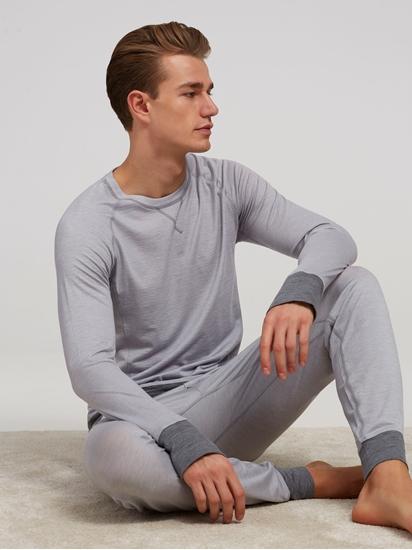 Image sur Shirt de pyjama STAY WARM