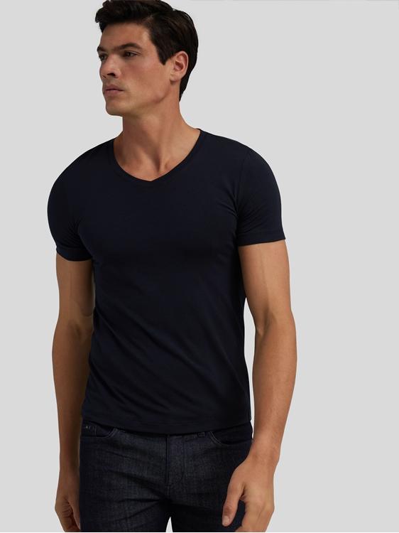 Image sur T-shirt LONG LIFE SOFT