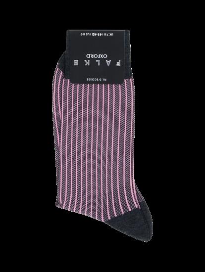 Bild von Socken mit Streifen OXFORD