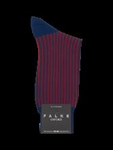 Image sur Chaussettes à rayures