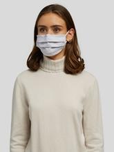 Image sur Lot de 3 masques de protection