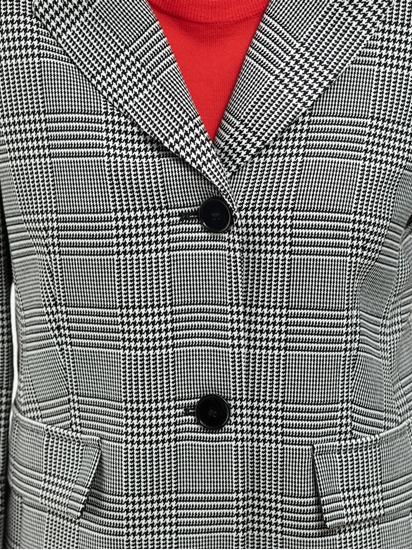 Image sur Manteau avec motif Prince de Galles