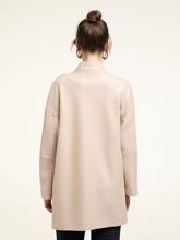 Image sur Manteau court laine