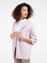 Image sur Manteau en laine court