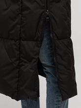 Image sur Manteau duvet long