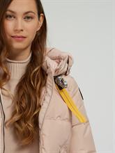 Image sur Manteau doudoune fermeture à mousqueton