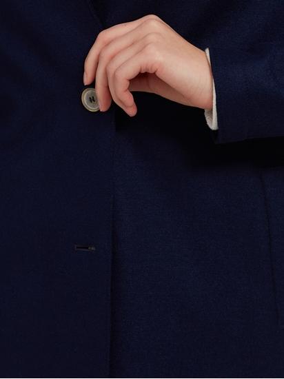 Image sur Manteau laine AMANDA