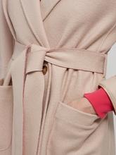 Image sur Manteau laine léger