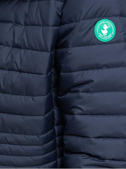 Bild von Wattierter Steppmantel aus rezykliertem Polyester