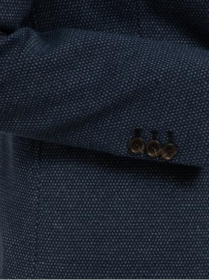 Bild von Jersey Blazer mit Micro-Muster