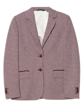Image sur Blazer motif Prince-de-Galles