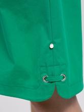 Image sur Robe avec coutures décoratives