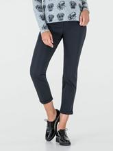 Image sur Pantalon pour le bureau Slim Fit MARON