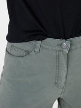 Image sur Denim coloré Regular Fit