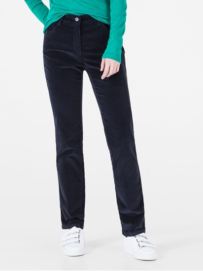 Image sur Pantalon velours Regular Fit