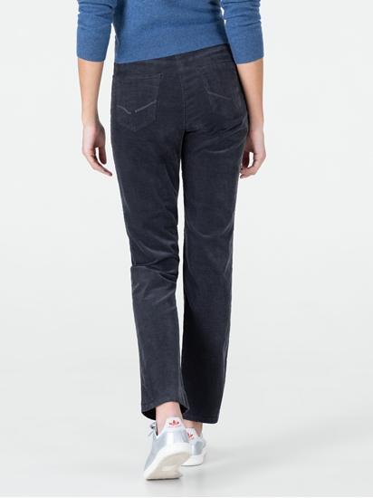 Bild von Jeans aus Cord