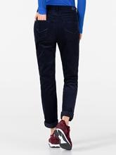 Bild von Jeans aus Cord MARY